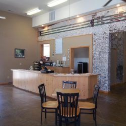 FernCrest Winery Tasting Bar