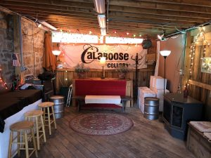 The Lounge Series @ Calaboose Cellars / Andrews Brewing Company @ Calaboose Cellars | Andrews | North Carolina | United States