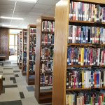 Andrews Library