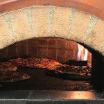 Sicilian Style Brick Oven