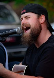 Andrew Chastain @ Calaboose Cellars / Andrews Brewing Company @ Calaboose Cellars | Andrews | North Carolina | United States