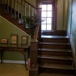 Stairs to Main Room