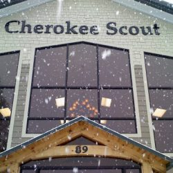 Cherokee Scout