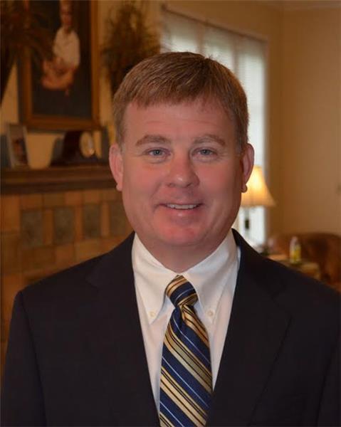 Mark Kimball
