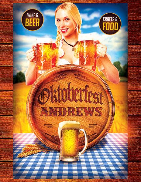 Andrews Oktoberfest