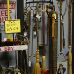 Antique Tools