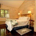 Bluebird Bed