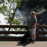 Bald River Falls