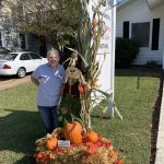 Fall Display 2019 Attorney's office