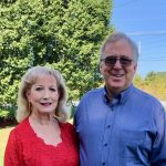 Pam & Giles Ennis