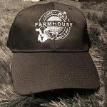Farmhouse Diner Hat