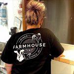 Farmhouse Diner T-shirt