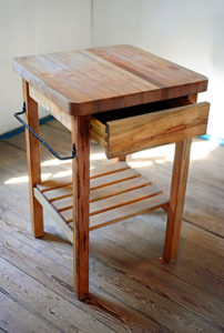 Virtual Events: Chair Making @John C. Campbell Folk School