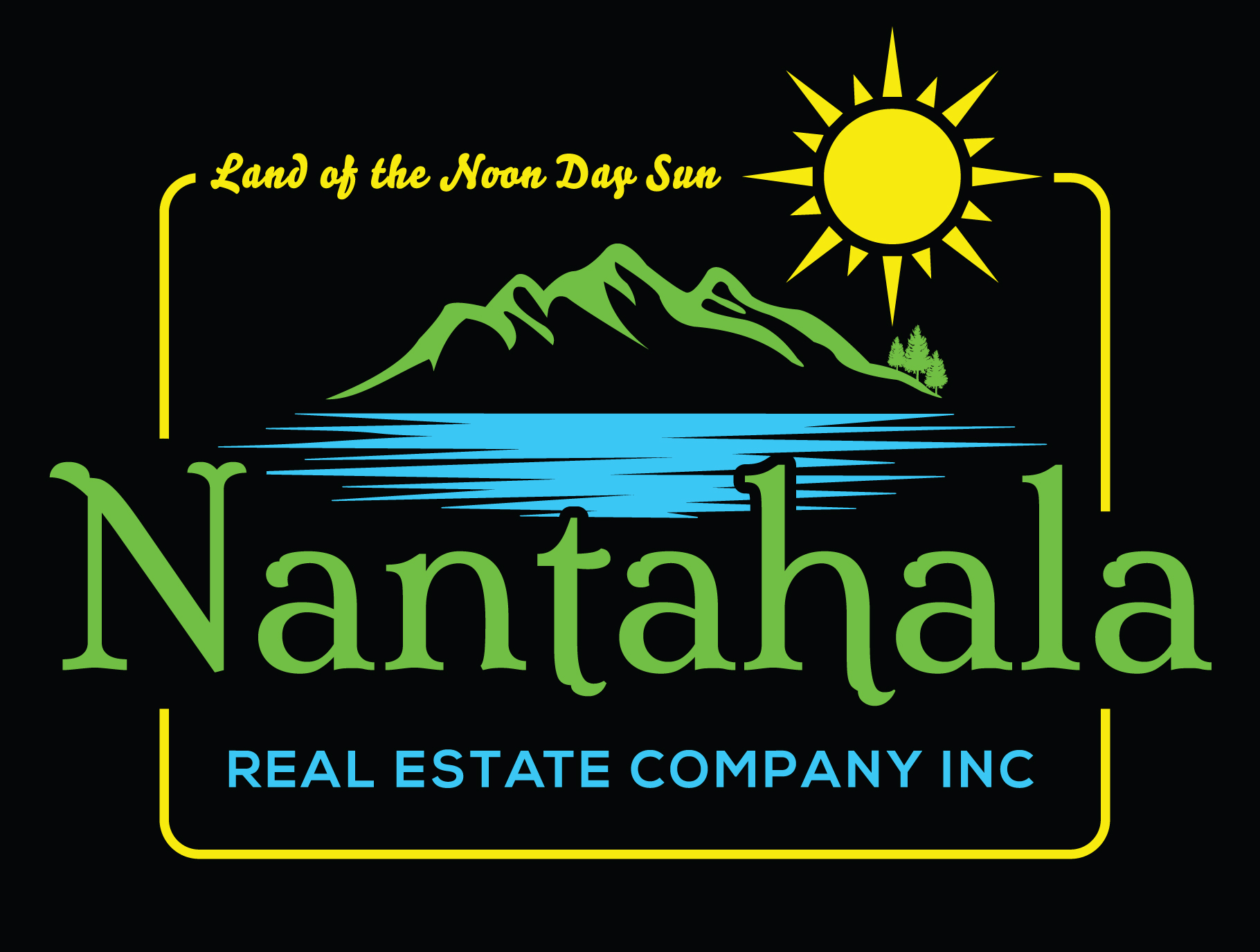 Nantahala Real Estate Company Inc.