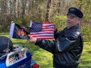 American Legion Riders Meet up @ Murphy's Veteran Building @ Murphy Veterans Building