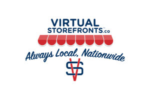 Virtual Launch Party for Visual Storefronts