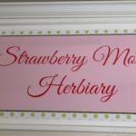 Strawberry Moon Herbiary